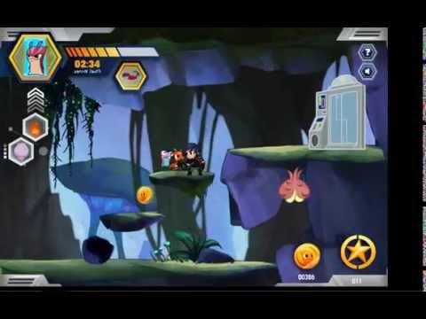 bajoterra juego part 2