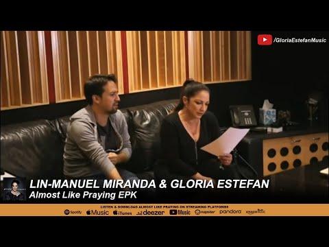 Gloria Estefan: Almost Like Praying EPK