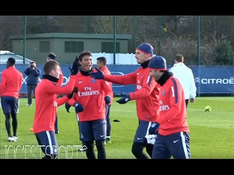 Zlatan Ibrahimovic   Funny Moments   Season 2015-16
