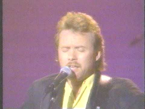 Lee Roy Parnell - Oughta Be A Law ( Gene Houston, Drums )
