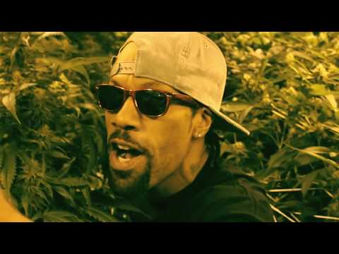 Redman - Sourdeezal (Feat. Ready Roc) Music Video (HD 1080p)(NEW 2012)