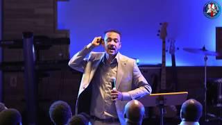 preaching by Pastor Miki - AmlekoTube.com