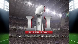FALCONS VS PATRIOTS SUPERBOWL 51 HIGHLIGHTS ESPN NFL 2K17