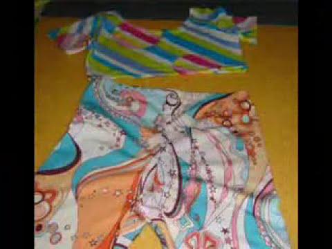 coleccion color para niñas de 3 a 7 años