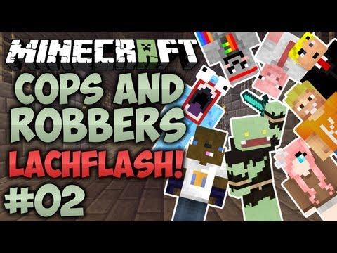 Jetzt Bin Ich Mal Der Cop! [anus Fisting] - Cops And Robbers #2 | Ungespielt video