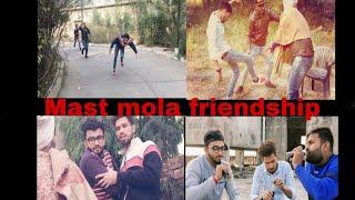 Mast mola friendship(Dr Entertainment)