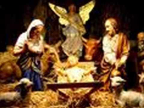 Maria Luiza Mih  -  Ce-ati vazut pastori