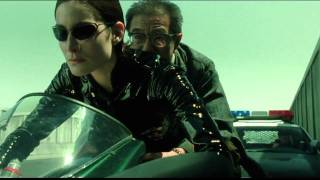 The Matrix Reloaded_ Trinity on her Ducati motorcycle (HD)