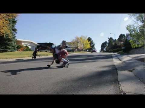 Colorado Longboarding: 3rd Digit