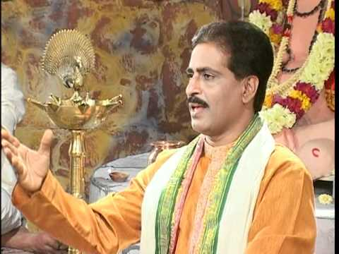 Dhaav Paav Swami Samartha Marathi Bhajan Full Song Dhaav Paav...