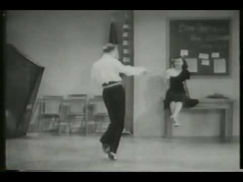 Second Chorus - Paulette Goddard with Fred Astaire Video