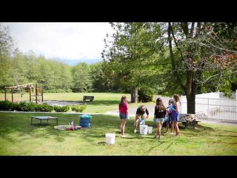 Mt Vernon RV Resort and Campground near San Juan Islands Washington