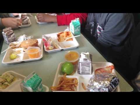 Adolescent Obesity in King County