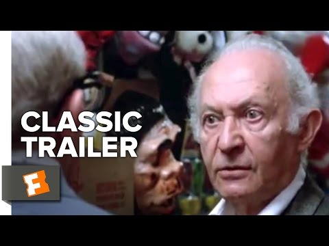 Going In Style (1979) Official Trailer - George Burns, Art Carney Comedy Movie Hd video