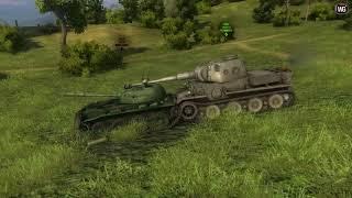 ВБР  No Comments #2  Смешные моменты World of Tanks