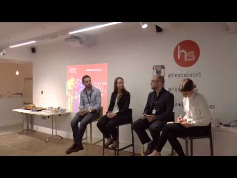 What does the future hold for university, recruitment & employee marketing: Panel discussion