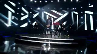 [HD]140327 QQ Music Awards - Rain (30 Sexy + La Song)