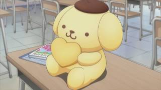 Sanrio Danshi video 2