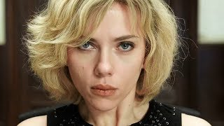LUCY - Trailer Subtitulado Latino - FULL HD