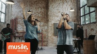 Heloisa Rosa feat. Fernandinho - Yeshua (Live Session)