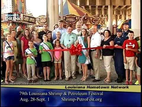 79th Shrimp and Petroleum Festival