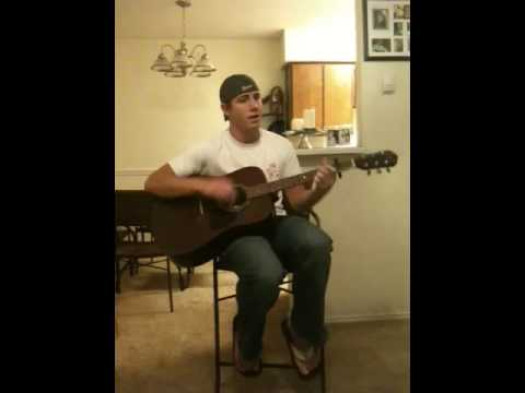 Randy Rogers Band This time around (cover)- by Kody Sims