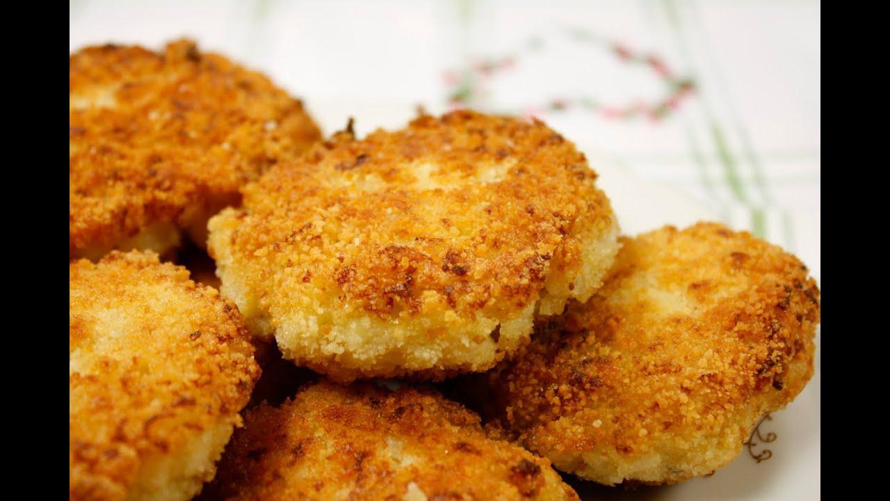 котлеты из картофеля и фарша рецепт с фото
