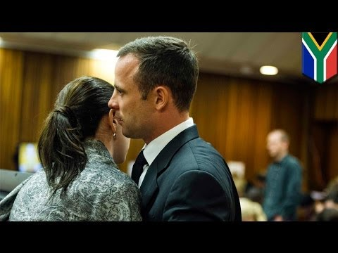 Oscar Pistorius trial: Police says Steenkamp was standing up when Pistorius fired first shot