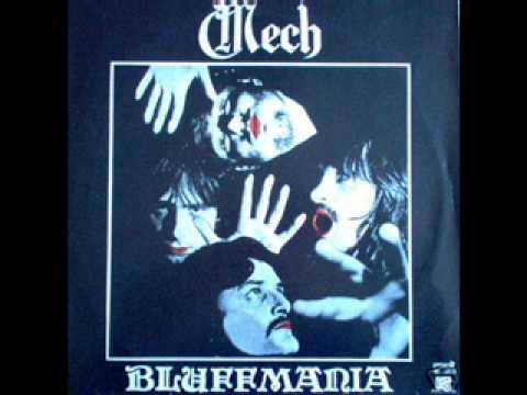 Mech - Piłem z Diabłem Bruderszaft wersja '83