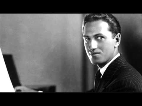 Гершвин Джордж - George Gershwin / Дж. Гершвин - Rhapsody In Blue