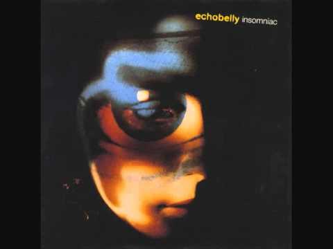 Echobelly - Centipede