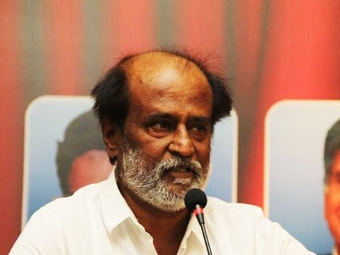 I didnt achieve anything: Rajinikanth