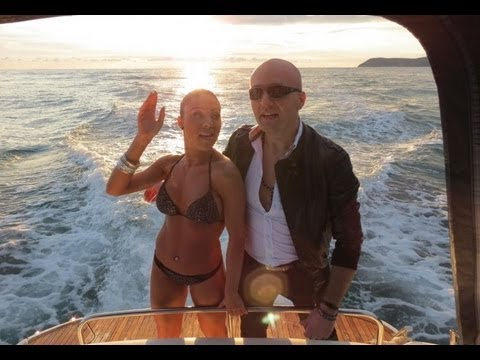 SANDRA AFRIKA ft. COSTI - Devojka tvog druga OFFICAL VIDEO HD produced...