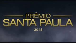 O DEDO | PRÊMIO SANTA PAULA 2018