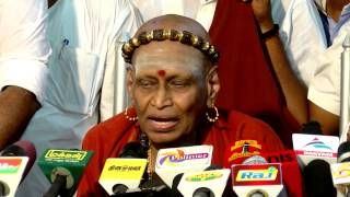 Hindu God Man Madurai Adhinam Talks About The Holy Quran Verses In Arabic – Must Watch