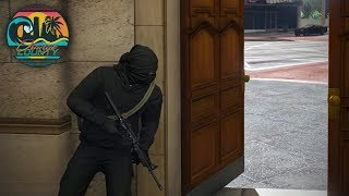 GTA 5 Roleplay - OCRP 4 - Bank Robbery