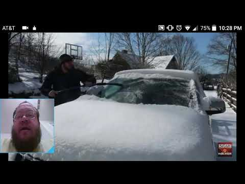 Crazy Russian Hacker - 5 Winter Car Gadgets Put To The Test - DTMP Reaction