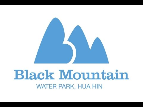 Black Mountain Water Park Hua Hin - YouTube