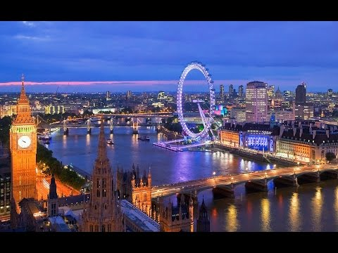 London Sightseeing – ...