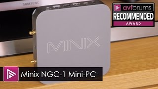 Minix Ngc-1 מחיר
