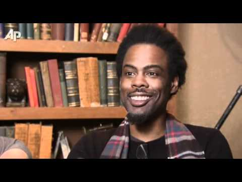 Chris Rock Happy to Pay More Tax