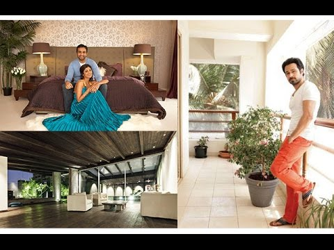 Most Expensive Bollywood Star Homes!
