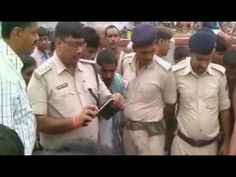 School principal beaten to death by mob after 2 students found dead in Bihar