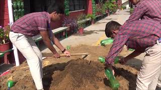 DFC- Clean and Green DAV Cool DAV- DAV Public School Bhupindra Road, Patiala