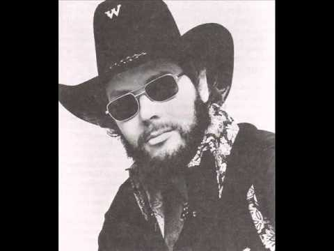 Johnny Cash & Hank Williams Jr. - That Old Wheel (Excellent Quality)+(Lyrics In Description)