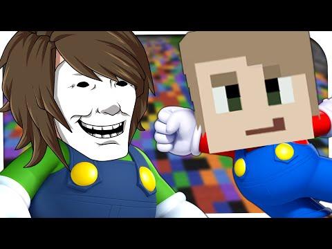 UNSER EIGENER KINO FILM! ? Minecraft: Mario Party - auf gamiano.de