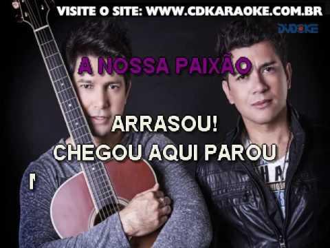 Zé Henrique & Gabriel   Arrasou