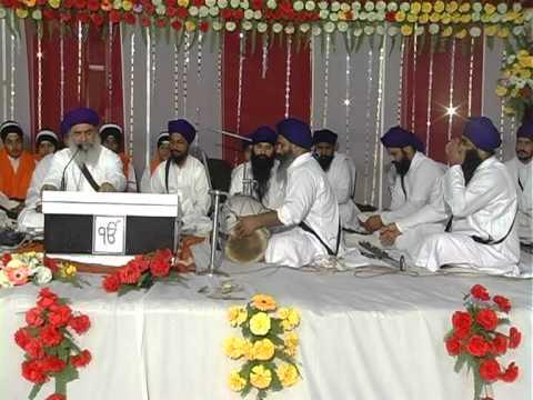 Day 2 Part 1- Sant Baba Gurdial Singh Ji Tande Wale, Rattanheri Khanna video