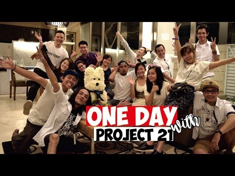 download lagu Ndruw Vlogpit 6 - One Day With Project 21 gratis