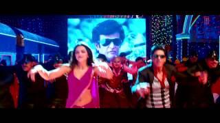 Lungi Dance Song Tamil Version   Chennai Express   Shahrukh Khan, Deepika